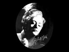 Régine Crespin: Liederkreis Op.39 by Schumann - YouTube