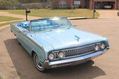 1964 Other Makes Mercury Monterey