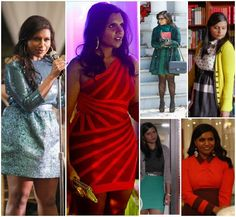 The Look for Less: Mindy Kaling on 'The Mindy Project'