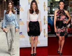 I like her style!