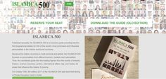 3rd Islamica 500 Guide Detailing The Most Influential People In The Islamic Economy To Be Launched In Bahrain