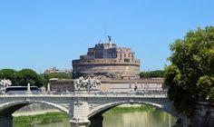 Roma,Castel Sant'Angelo