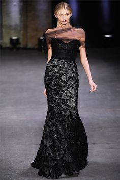 Christian Siriano *Tim Gunn was spot on*