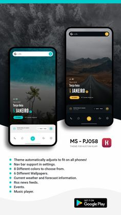 android software – Make Mobile Applications Web Design, App Ui Design, Interface Design, Mobile Application Design, Mobile Ui Design, Themes App, Android Theme, Best Theme For Android, Android App Design
