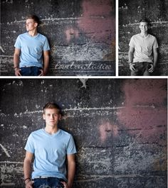We need more great senior guy ideas! Love this from Love Tree Studios. #photogpinspiration #highschool #seniors #photography