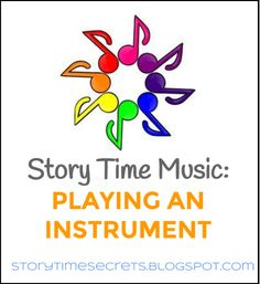 Story Time Secrets: Story Time Music: Live from Story Time!