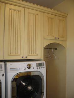 laundry rooms ideas | Laundry Room Idea - Wantster