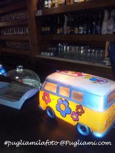 Pecora Nera Pub nel Cassano delle Murge, Puglia