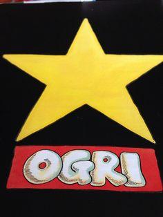 Ogri Motorcycle Tank, Tank Design, Bike Art, Trains, Motorcycles, Cartoons, Ideas, Cartoon, Cartoon Movies