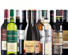 Bodegas Riojanas Wines
