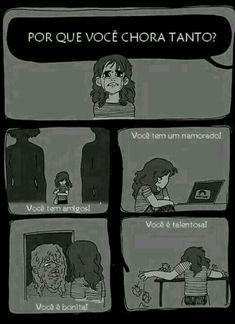 Sad Texts, Little Memes, Sad Life, Im Sad, Psychology Facts, Sad Quotes, Best Memes, My Books, Haha