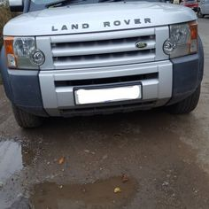 Dezmembrez Land Rover Discovery