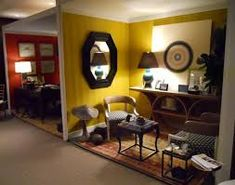 Imagini pentru albert hadley interiors Albert Hadley, Flying With A Baby, Mid Century Design, Corner Desk, Interior Design, Furniture, Google Search, Home Decor, Corner Table