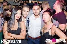 Voyeur - Tell me your Secret | August 16th 2013 ★ CanThrill - Move The Crowd Vancouver ★ /// Photos by Hassan Behgouei Photography///