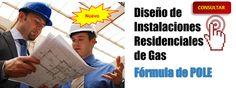 siete lecciones para aprender a calcular instalaciones residenciales de gas