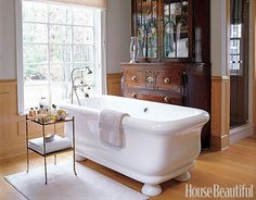 Love tubs like this..