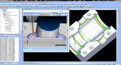 7 Best 2 5 Axis BobCAD-CAM Screen Shots images in 2015 | 5