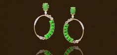 Milano - One of a kind #Juwelen #Jewelry #Oorbellen #Earrings #LillyZeligman www.lillyzeligman.com