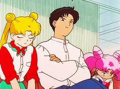you got to believe in the power of love Positivity Blog, Sailor Moon Screencaps, Best Heroine, Sailer Moon, Lgbt History, Good Old Times, The Power Of Love, Chiba, Manga