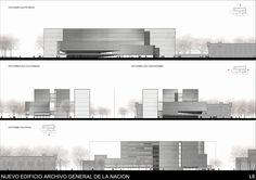 ARQA - Concurso Nacional Archivo General de la Nación, participante