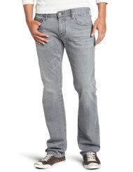 AG Adriano Goldschmid Men's Geffen Easy Slim Fit Jean