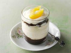 Mämmimousse Panna Cotta, Deserts, Pudding, Baking, Sweet, Ethnic Recipes, Food, Kitchen, Candy