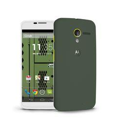 Moto X Motorola