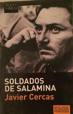 Los soldados de Salamina Javier Cercas