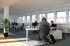 The edudip creative office