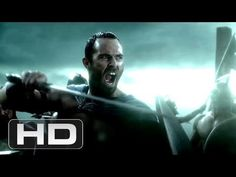 300 : Rise Of An Empire - Official Trailer