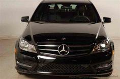 2014 Mercedes-Benz C-Class C3004MATICSport AWD C300 4MATIC Sport 4dr Sedan Sedan 4 Doors Black for sale in Bedford, OH Source: http://www.usedcarsgroup.com/used-mercedesbenz-for-sale-in-bedford-oh