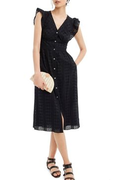 4a8beac3798 29 Summer Dresses And Jumpsuits For People Who Refuse To Wear Anything But  Black