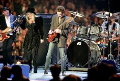 Fleetwood Mac-April 4-Oct. 25-49 to 149 dollars After a three-year layoff, even promoters are pleasantly surprised that the band is selling big numbers even in the smaller markets. With a couple of new songs due, and a deep catalog, this is a welcome return. Christine McVie isn't on the tour but has been hanging out with Mick Fleetwood, raising hopes for a couple of one-offs.