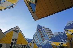 Rotterdam ist mein absoluter Favorit für ein Niederlande-Wochenende. Mehr dazu auf Op jück.