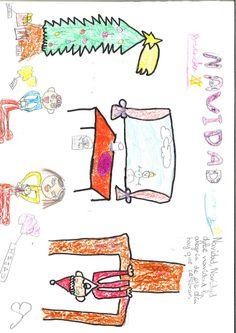 Brenda Calvo Gonzalez - 7 años