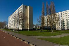 Rotterdam Overschie