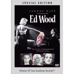 Tim Burton's Ed Wood (Special Edition)