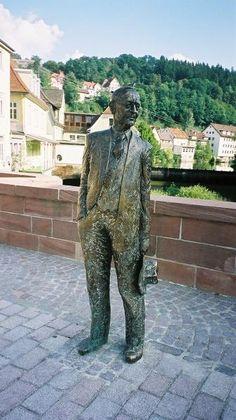 ヘルマン・ヘッセ メルヘン紀行 2002 カルフ - Deutsche Lieder
