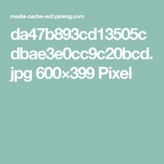 da47b893cd13505cdbae3e0cc9c20bcd.jpg 600×399 Pixel