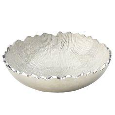 IMPULSE! Rivington Bowl, Medium, Silver