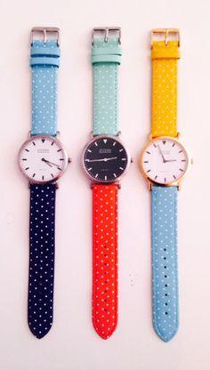 Fun dot watches