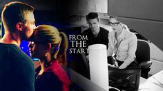 Oliver & Felicity | From the start - OLICITY JOURNEY [s1-s3] brb, crying