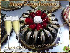 bello auguri compleanno auguri di foto Buon compleanno, #auguri #bello #buon #compleanno #di #foto Panna Cotta, Ethnic Recipes, Food, Dulce De Leche, Essen, Meals, Yemek, Eten
