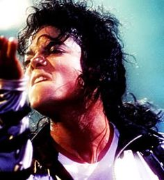 MICHAEL JACKSON ★ BAD TOUR