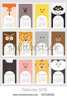 Animal characters Free vector for free download about (122) Free vector. page (2/5)