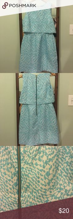 Dress Perfect for work in the summer or spring! Maybe even and Easter dress! Dresses