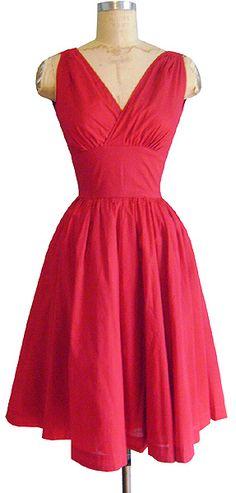 Trashy Diva | Doris Dress ---> For KJ's Wedding?!