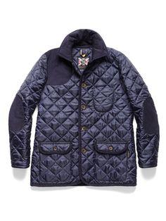 Lavenham Halesworth Quilted Jacket