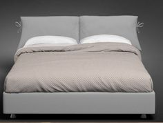 Flou - Letto Nathalie | Bedroom | Pinterest | Cameras and Bedrooms