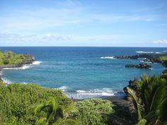 Maui: Waianapanapa State Park